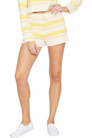 L*Space Women's Sun Seeker Cover-Up Shorts