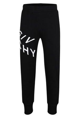 Givenchy Men Sweatpants - Logo jogging