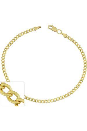 SuperJeweler 3.3mm Curb Link Chain Bracelet