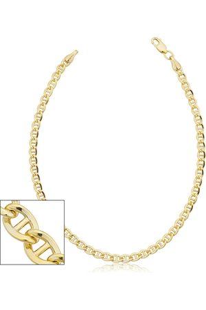 SuperJeweler 3.4mm Mariner Link Chain Bracelet