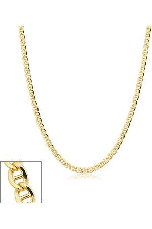 SuperJeweler 3.4mm Mariner Link Chain Necklace