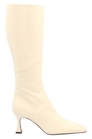 MANU Women Thigh High Boots - Knee high XX Duck boots
