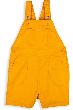 Petit Bateau Dungarees - Baby Boy's Overalls - - Size 18 Months