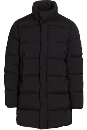 Moncler Men's Quilted Puffer Jacket - - Size XXL