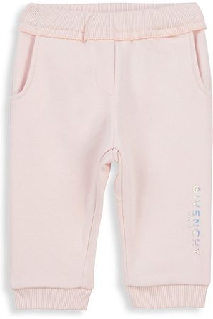 Givenchy Sweatpants - Baby Girl's & Little Girl's Sweatpants - Light - Size 6 Months