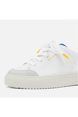 Axel Arigato Sneakers - Kids' Clean 90 Triple Leather Cupsole Trainers