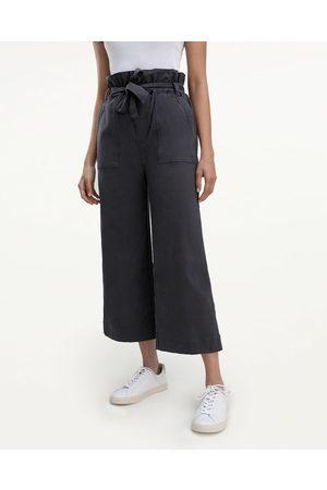 Splendid Women Pants - Ryland Paperbag Pant