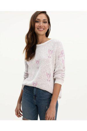 Splendid Women Sweaters - Aster Crew Neck Sweater
