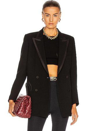 Blazé Milano Women Blazers - Resolute Everyday Double Breast Blazer in