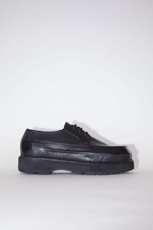 Acne Studios Men Formal Shoes - FN-MN-SHOE000139 Leather derby shoes