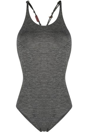 ERES Wishlist one-piece swimsuit - Grey
