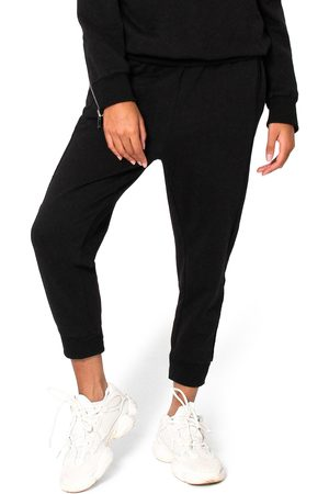 Absence of Colour Women's Issey Zipper Detail Joggers
