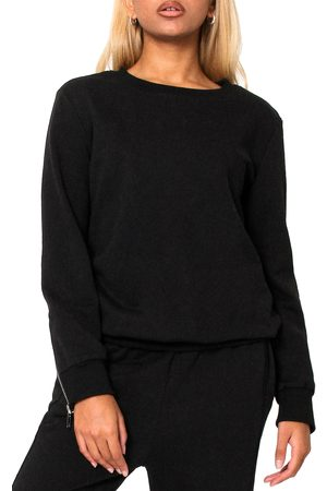 Absence of Colour Women's Issy Bateau Neck Sweater