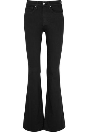 VERONICA BEARD Women High Waisted - Beverly flared jeans
