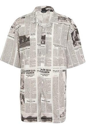 Balenciaga Short sleeves Sports Shirt