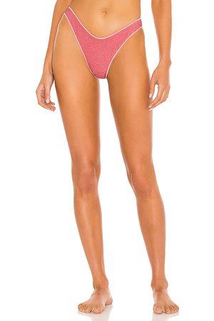 Luli Fama Stardust Bikini Bottom in .