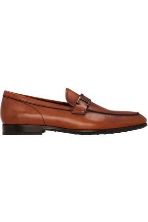 Tod's Gomma Leggera loafers