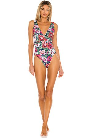ONIA Women Swimsuits - Michelle One Piece in Pink.