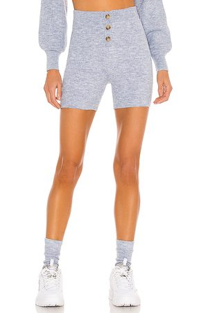 Song of Style Amanda Knit Short in .
