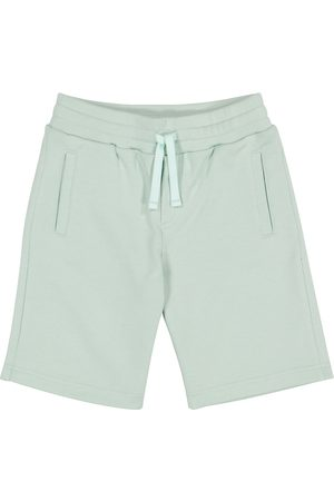 Dolce & Gabbana Cotton shorts