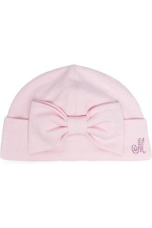 MONNALISA Boys Bow Ties - Bow-detail hat