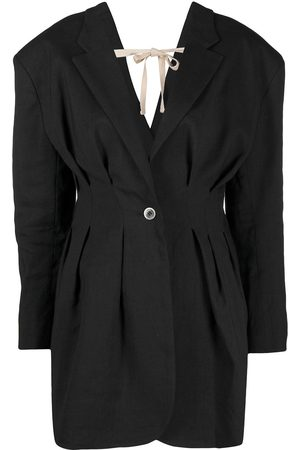 Jacquemus Women Blazers - La Veste Camargue blazer