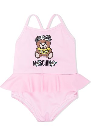 Moschino Toy Bear swimsuit