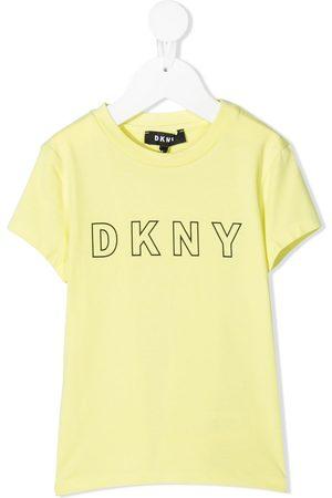 DKNY Girls T-shirts - Logo print T-shirt