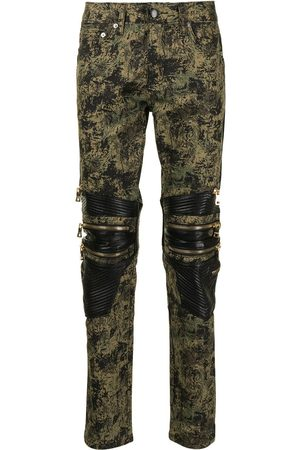 God's Masterful Children Men Skinny - Forestale Biker jeans