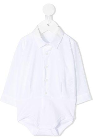Il gufo Poplin shirt body