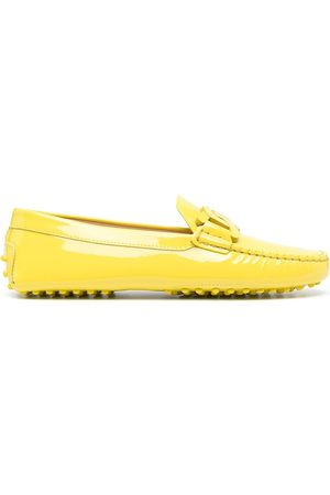 Tod's Women Loafers - High-shine finish loafers