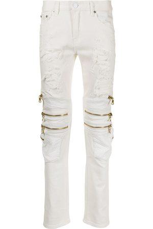 God's Masterful Children Men Skinny - Yorke Biker jeans