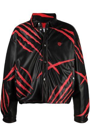 Formy Studio Sweet Dreams leather jacket