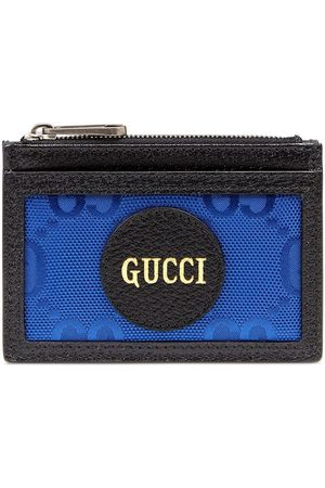 Gucci Off The Ground card case