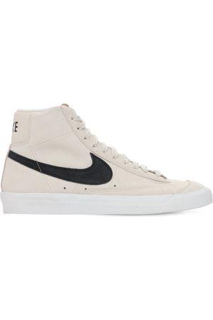 Nike Blazer Mid 77 Suede Sneakers