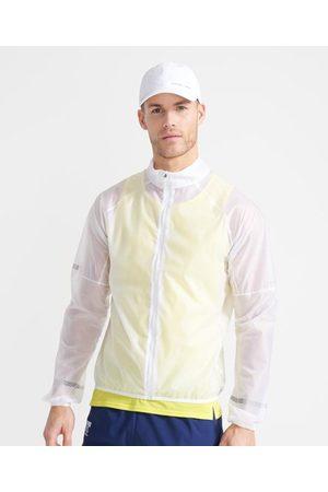 Superdry Men Jackets - Sport Run Membrane Jacket
