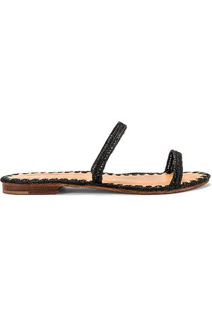Carrie Forbes Salam Sandal in .