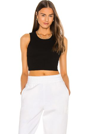 Cotton Citizen X REVOLVE Ibiza Crop Tank in .