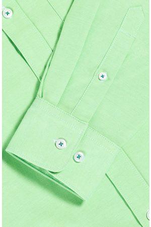 Bunny Men's Tapton Chambray Men's Button-Down Shirt