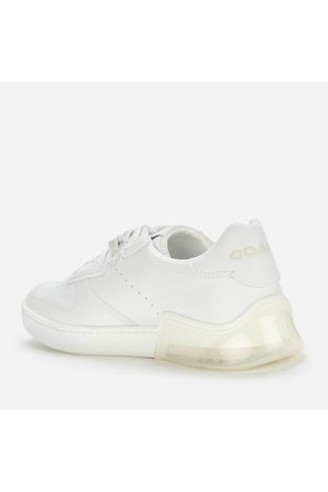 Coach Men's Citysole Leather Court Trainers