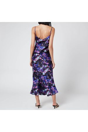 OLIVIA RUBIN Women's Lia Slip Dress