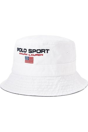 Polo Ralph Lauren Men's New Bond Cotton Chino Bucket Hat