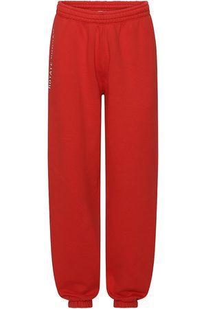 ROTATE Women's Sunday Mimi Sweatpants - Flame Scarlet - Size Large