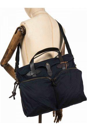 Filson Men Luggage - 24-Hour Tin Briefcase - Navy