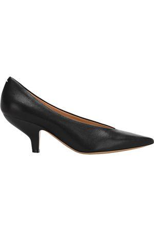Martin Margiela Kitten heels pumps