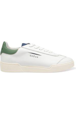 Ghoud Men Shoes - Men's Laced L1LMLL26 LOB01