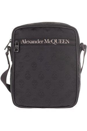 Alexander McQueen MEN'S 6320261AAAK1000 POUCH