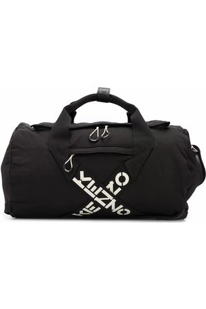 Kenzo MEN'S FA65SA210F2199 POLYESTER TRAVEL BAG