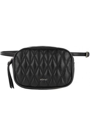 Abro+ Romby Small Quilted Belt Bag 028839-57