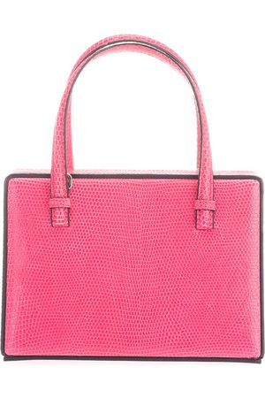 Loewe WOMEN'S 30909W857170 FUCHSIA SHOULDER BAG